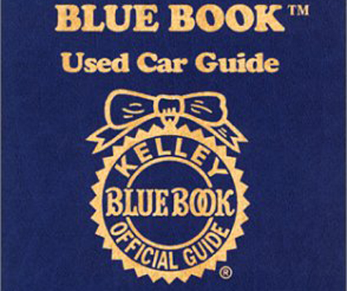 kelley blue book for boat motors all boats